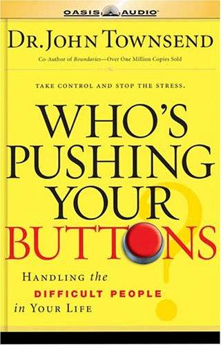 Download Who's Pushing Your Buttons