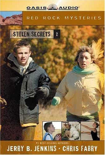 Download Stolen Secrets (Red Rock Mysteries)