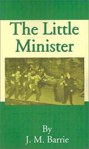 Download The Little Minister