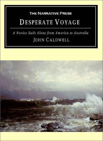 Download Desperate Voyage