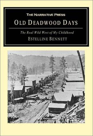Download Old Deadwood Days