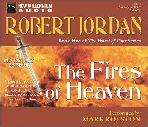 Download The Fires of Heaven (The Wheel of Time, 5)