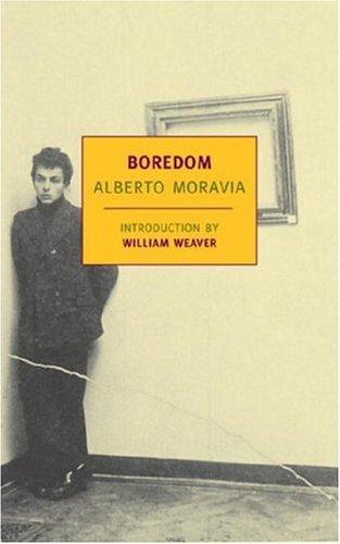 Download Boredom (New York Review Books Classics)