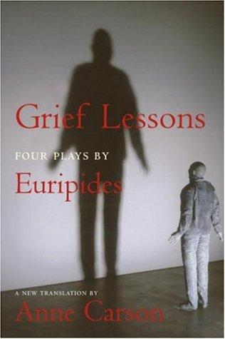 Download Grief Lessons