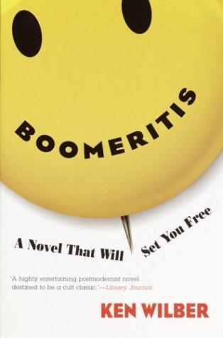 Download Boomeritis