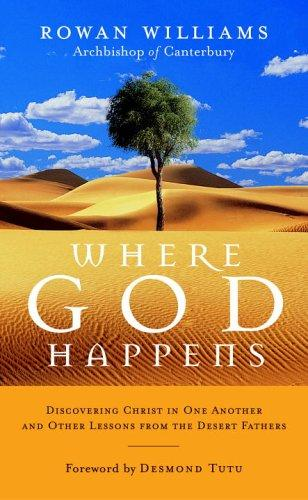 Download Where God happens