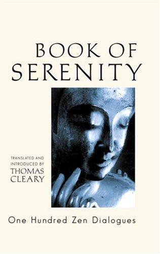 Download The Book of Serenity