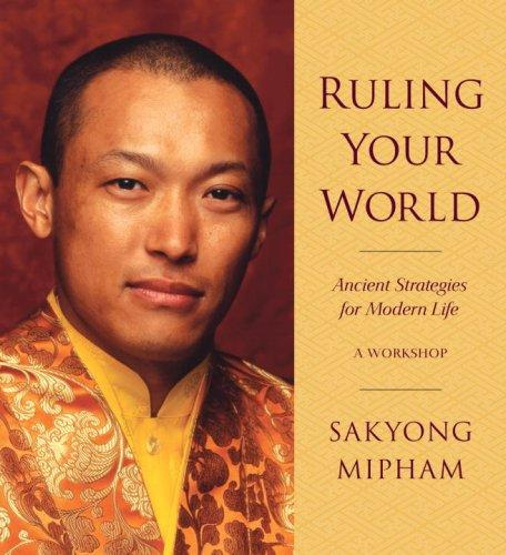 Download Ruling Your World