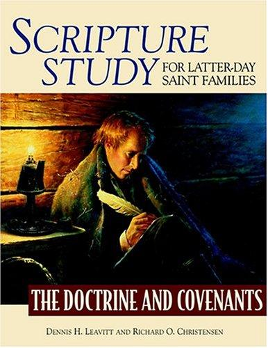 Download Scripture Study For Latter-day Saint Families