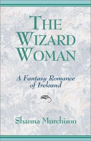 The wizard woman