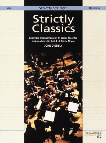 Download Strictly Classics, Book 2
