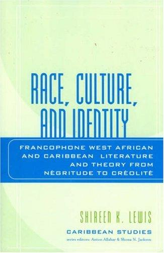 Download Race, Culture, and Identity
