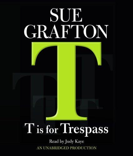 Download T is For Trespass