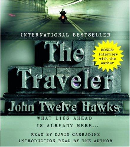 Download The Traveler (Fourth Realm Trilogy, Book 1)
