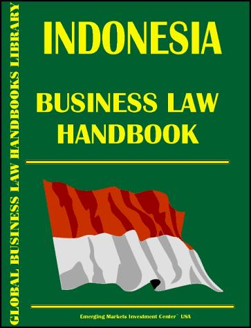 Download Indonesia Investment & Business Guide
