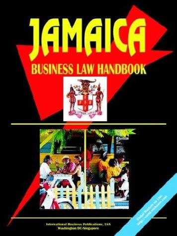 Download Jamaica Business Law Handbook