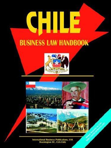 Chile Business Law Handbook
