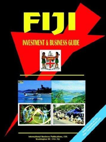 Download Fiji Investment & Business Guide