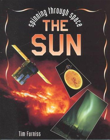 The Sun (Spinning Through Space)