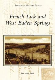 French Lick And West Baden Springs PDF Download