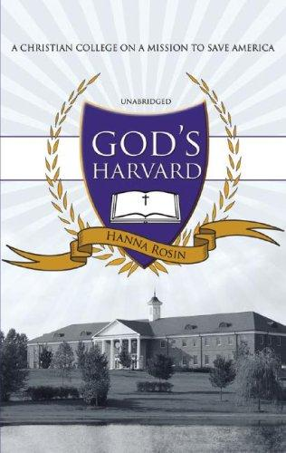 Download God's Harvard