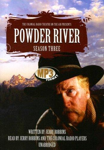 Download Powder River, Season Three