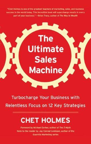 Download The Ultimate Sales Machine