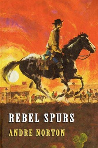 Download Rebel Spurs