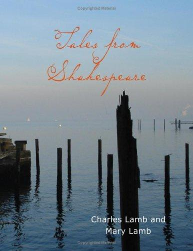 Download Tales from Shakespeare (Large Print Edition)