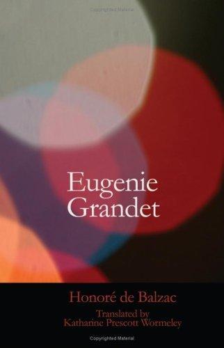 Download Eugenie Grandet