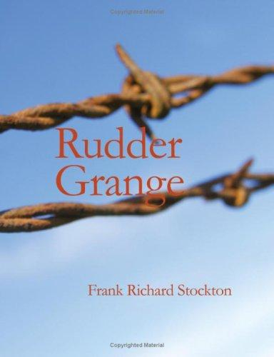 Rudder Grange (Large Print Edition)