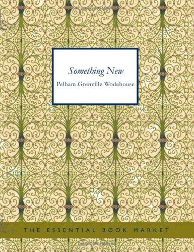 Download Something New (Large Print Edition)