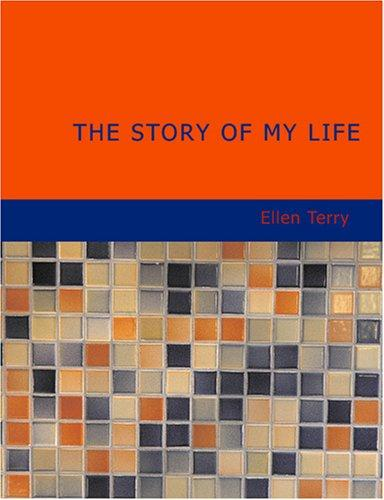 The Story of My Life (Terry) (Large Print Edition)