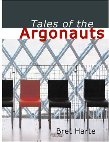 Download Tales of the Argonauts (Large Print Edition)