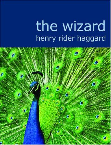 Download The Wizard (Large Print Edition)
