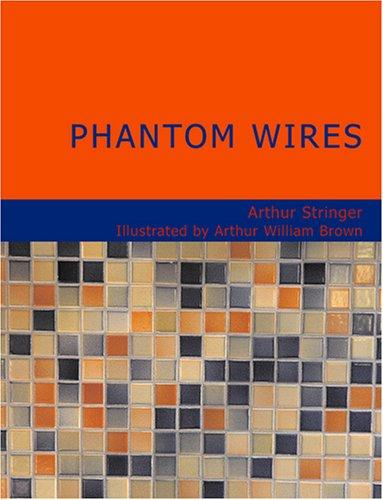 Phantom Wires (Large Print Edition)