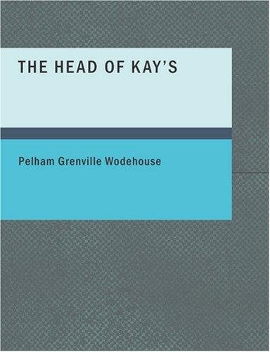 Download The Head of Kay's (Large Print Edition)