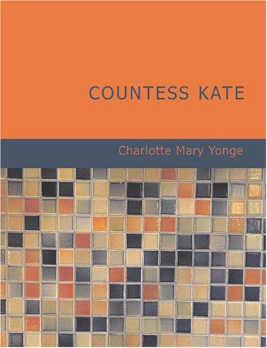 Download Countess Kate (Large Print Edition)