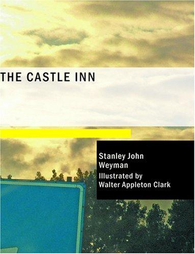 The Castle Inn (Large Print Edition)