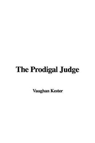 The Prodigal Judge