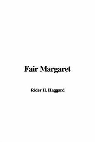 Download Fair Margaret