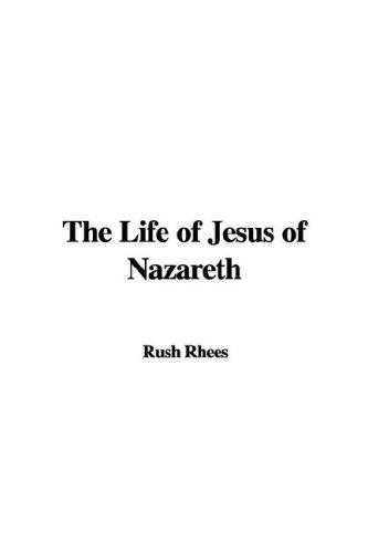 Download The Life of Jesus of Nazareth