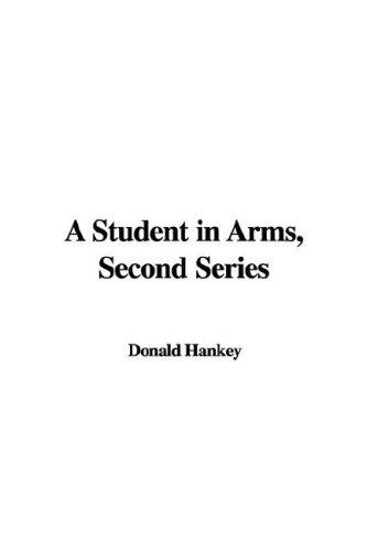 Download A Student in Arms, Second Series