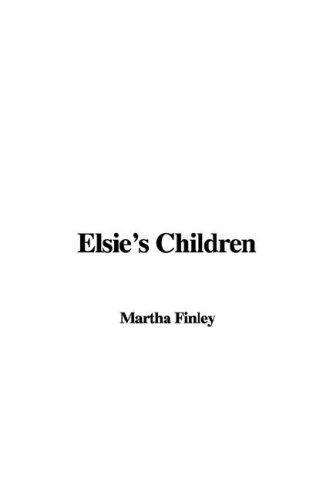 Download Elsie's Children