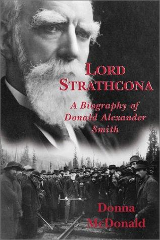 Download Lord Strathcona