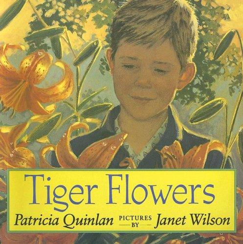 Download Tiger Flowers