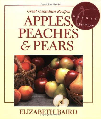 Download Apples, Peaches and Pears
