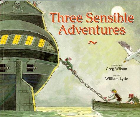 Download Three Sensible Adventures