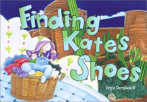 Download Finding Kate's Shoes