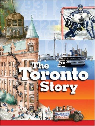 Download The Toronto Story